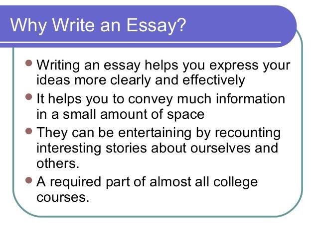 essay writing elements - Opucuk.kiessling.co