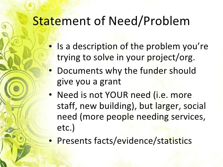 three proposals regarding the solving of budget problems Chapter 13 bc exam 2 study play components of informal proposals:-introduction  which statement regarding proposals is most accurate proposals are written offers to solve problems, provide services, or sell equipment  the body of a grant proposal should demonstrate that a problem exists and that the proposal can solve the problem.