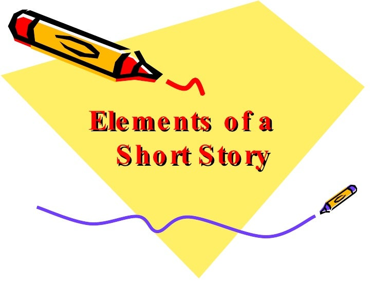 what are the elements of a narrative essay