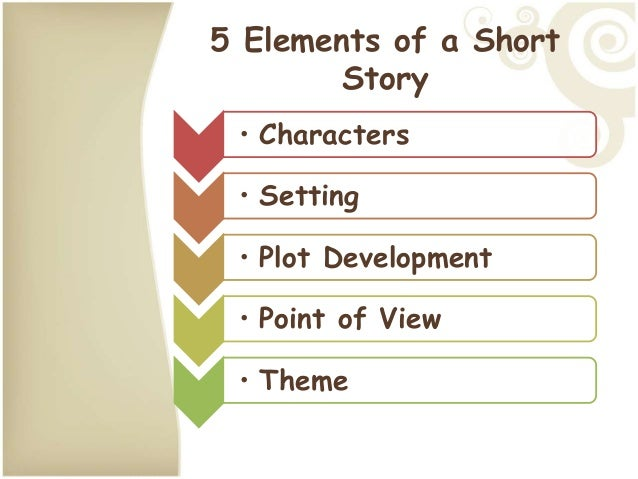 the story of an hour theme and narrative elements essay Narrative voice in the story of an hour 11 pages 2849 words august 2015 saved essays save your essays here so you can locate them quickly.