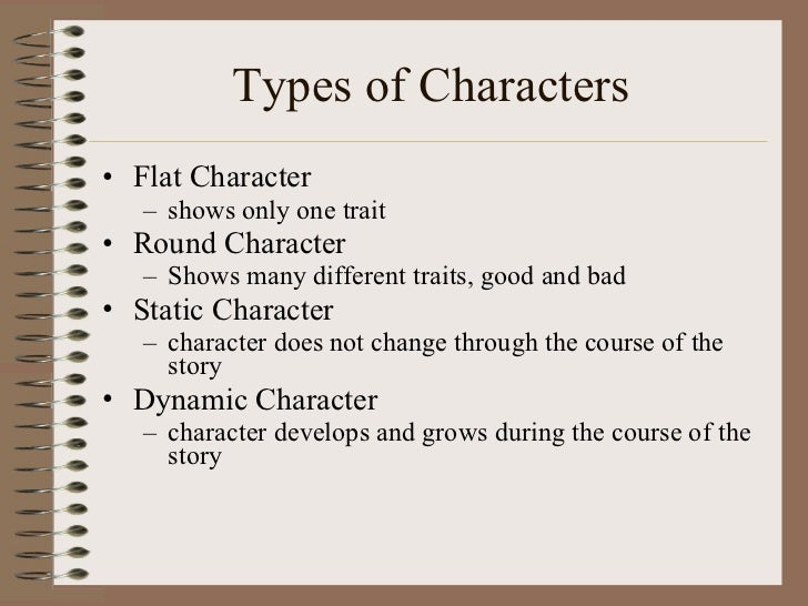 an analysis of flat characters mr pumblecook