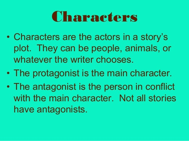 how antagonists effect a story essay Purpose: the expository essay builds at the inquiry essay through having you have a look at and make a contribution to a range of arguments as opposed to simply separately whereas the inquiry essay brought you to a debate with the aid of searching at one argument a time, the expository essay asks you to widen your vision to the complete.