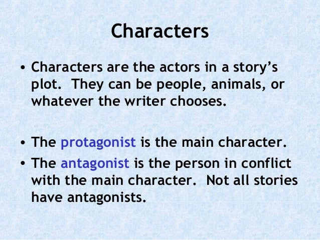 Elements Of A Short Story With Cinderella Examples 1