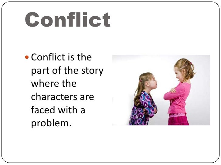 conflict of a story - Khafre