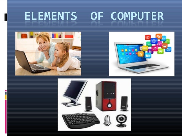 essay about computers