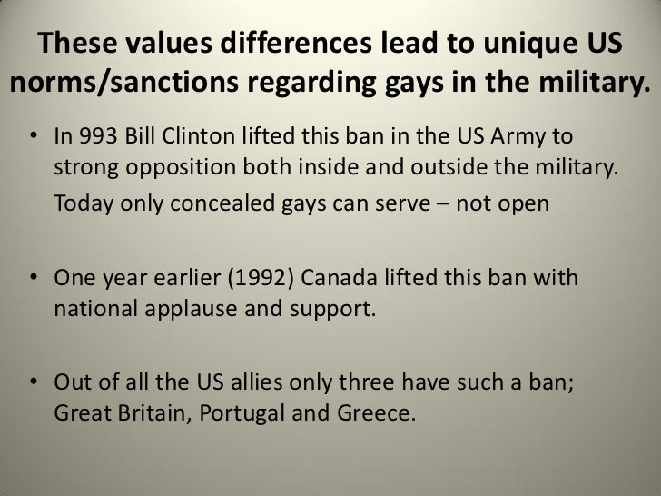 Norms Values And Sanctions