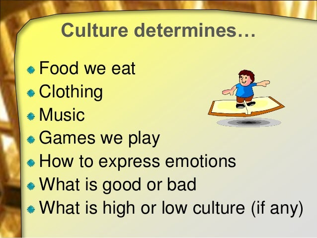 what is culture define specific components Even so, how that family unit is defined and how it functions vary  originally  language (an established component of group identity) and music were one ( darwin 1871)  for example, while all cultures have language, analysis of  particular.