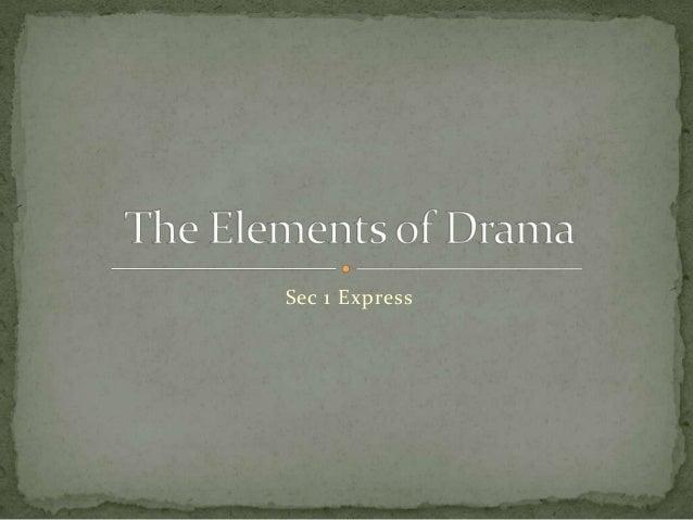 Sec 1 Express
