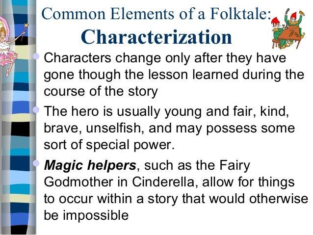 Elements Of Folktales Kubreforic