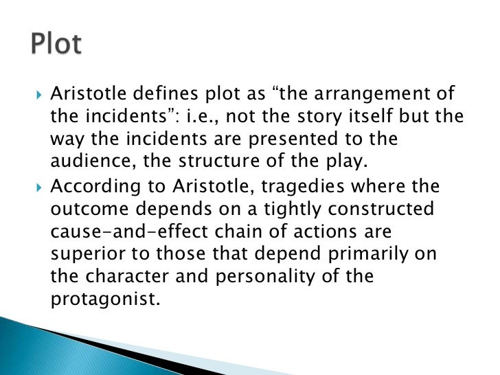 a tragic hero in aristotle definition essay Aristotle's definition for a tragic hero is one who is not in control of his own fate, but instead is ruled by the gods in one fashion or another.