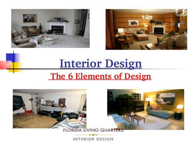 Elements Of Interior Design Home Design