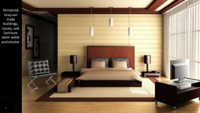 Line Interior Design - 3d House Drawing •