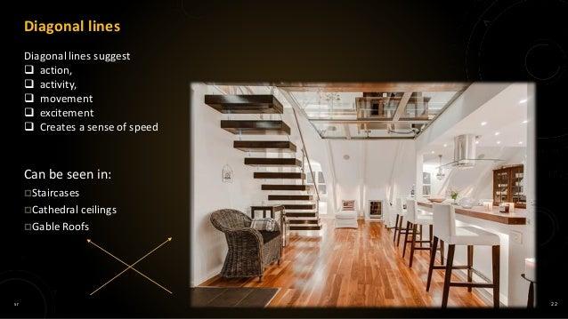 of interior design