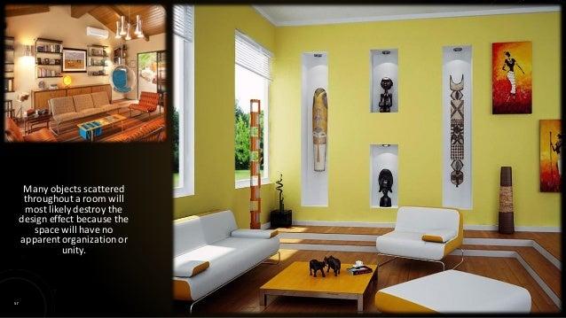 47. sr ... & Elements of interior design
