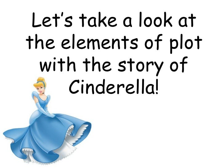 Elements of plot cinderella ccuart Choice Image