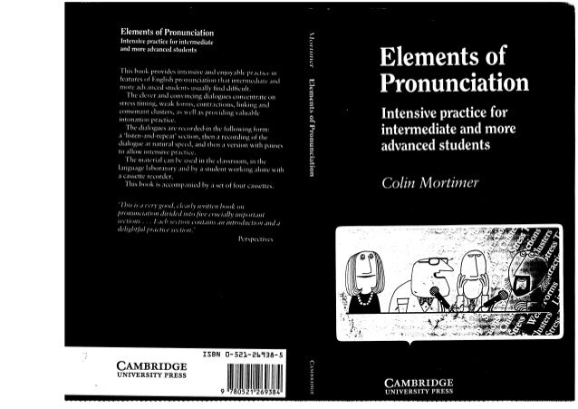 Elementsofpronunciation