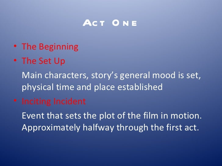 Elements of a Story Slide 3