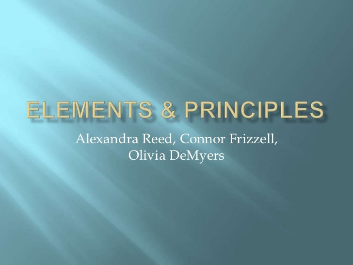 Alexandra Reed, Connor Frizzell,       Olivia DeMyers