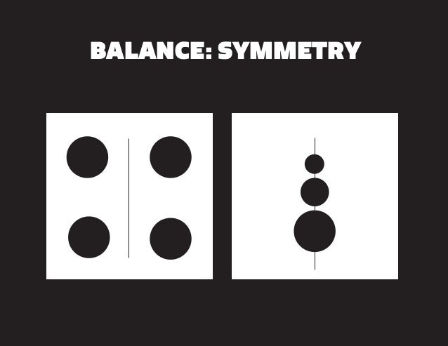 Elements Of Design Balance : Elements principles of design