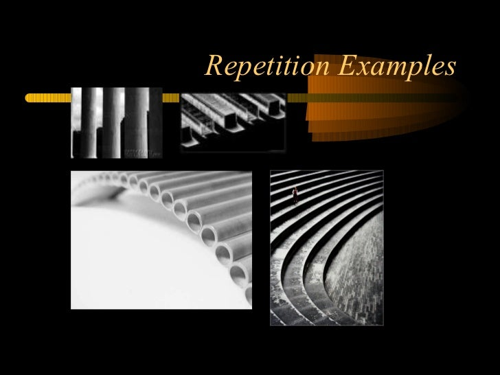 Elements And Principles Of Design In Photography - Graphic design elements and principles