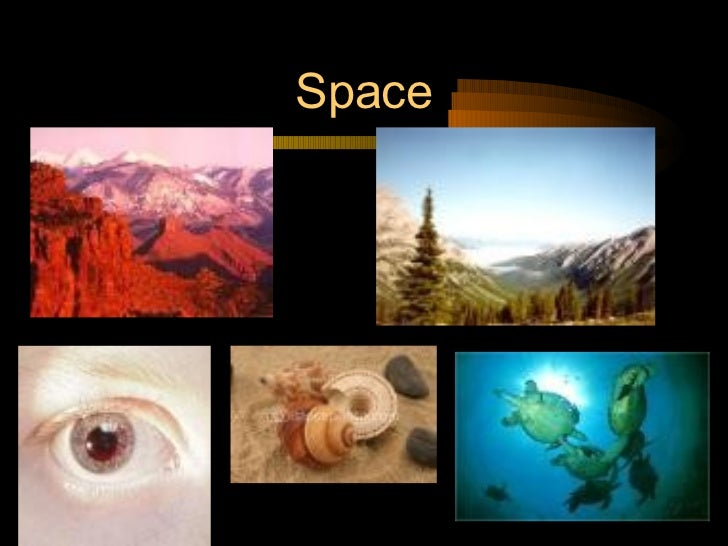 Elements And Principles Of Design Space : Elements and principles of design in photography
