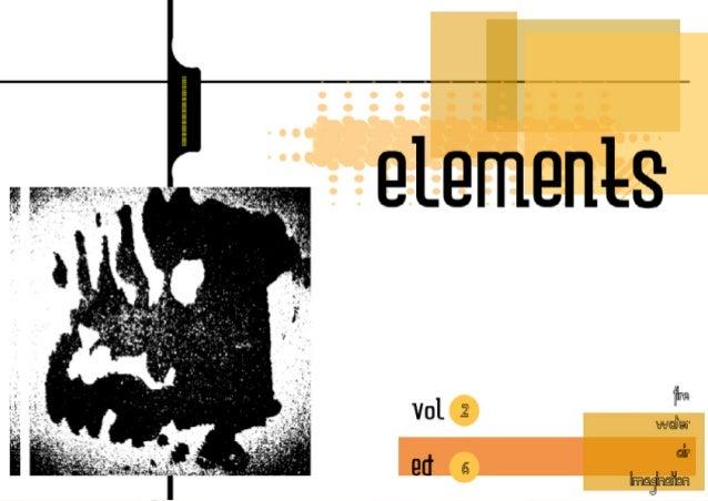 elements vol 2 ed 6 1