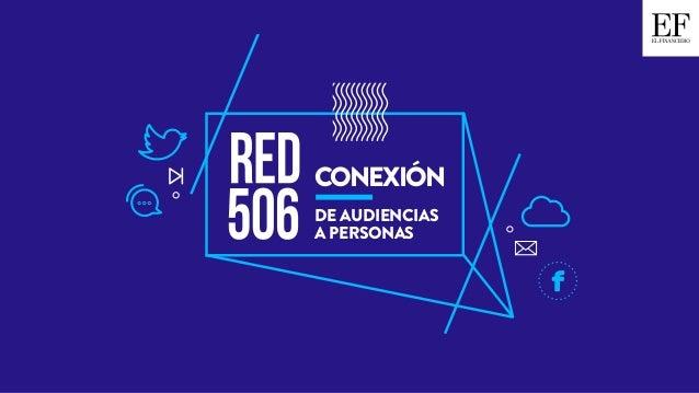 DE AUDIENCIAS A PERSONAS CONEXIÓN