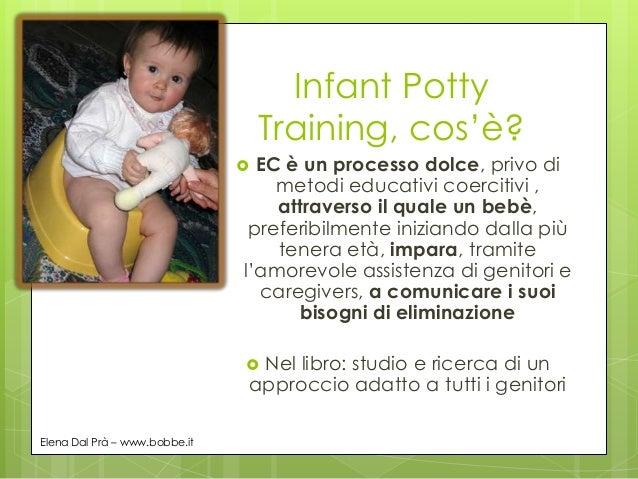 """""""Via il pannolino!"""" di Elena Dal Prà Slide 3"""