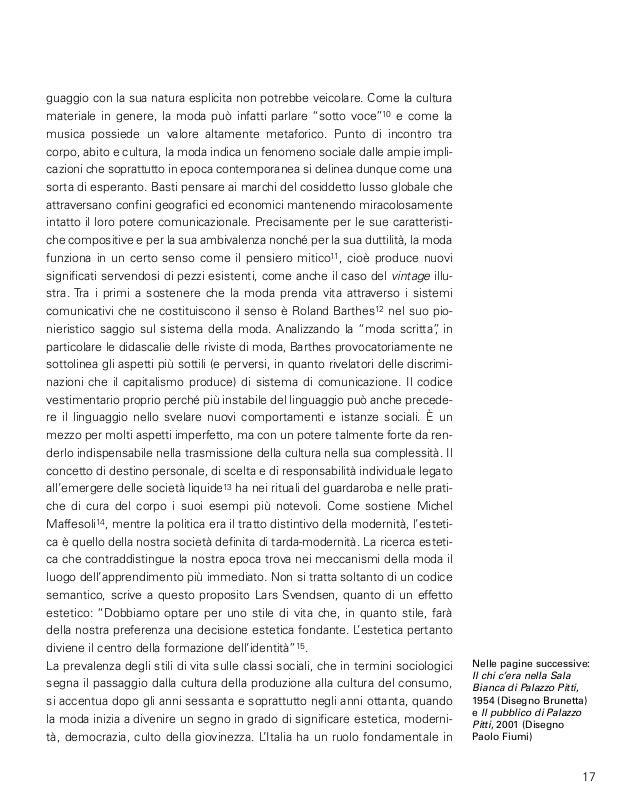 05d151dc80b689 Pagine di Moda: Maria Canella ed Elena Puccinelli, Centro MIC Univers…