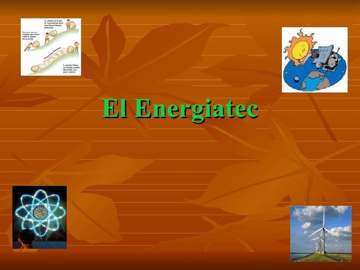 El Energiatec