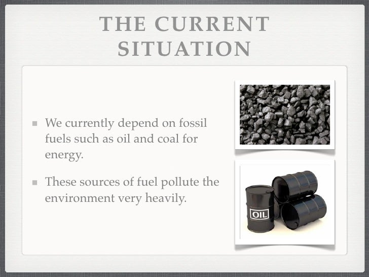 Energy Presentation Slide 3