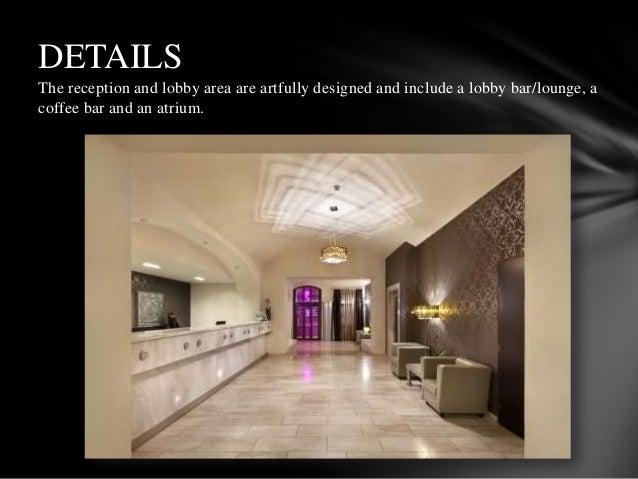 Literature study on elephant hotel prague for Designhotel elephant prag
