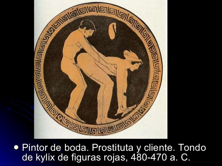 prostitutas griegas prostitutas en la pintura