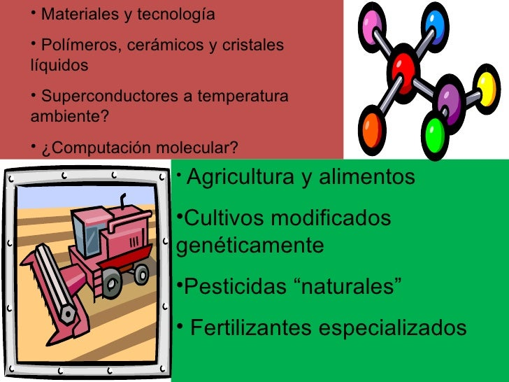 El Estudio De La QuíMica (97   2003) Slide 3