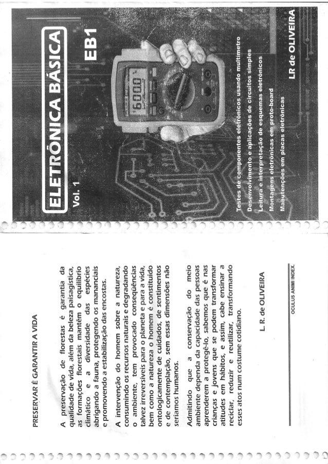Eletronica basica vol 01_lr de oliveira