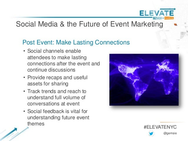 b074a4a6a2a8 Social Media & the Future of Event Marketing