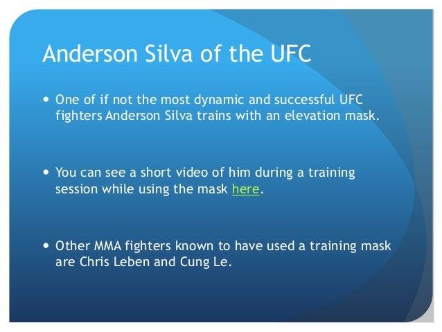 Elevation Mask Training Plan : Elevation training masks