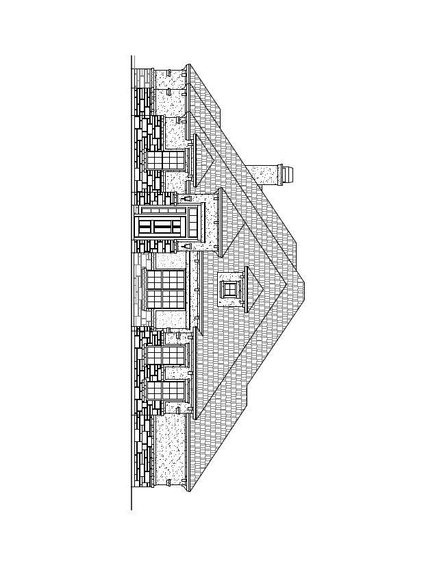 Elevations scheme