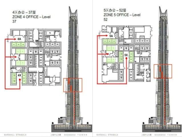 Shanghai Tower Elevator And Escalators