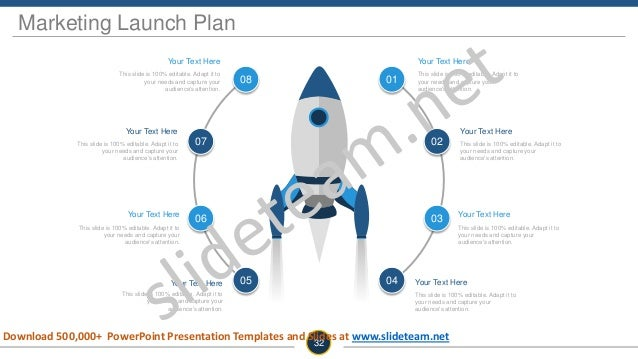 01 02 03 04 08 07 06 05 Your Text Here This slide is 100% editable. Adapt it to your needs and capture your audience's att...