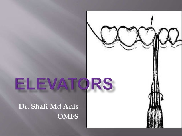 Dr. Shafi Md Anis OMFS