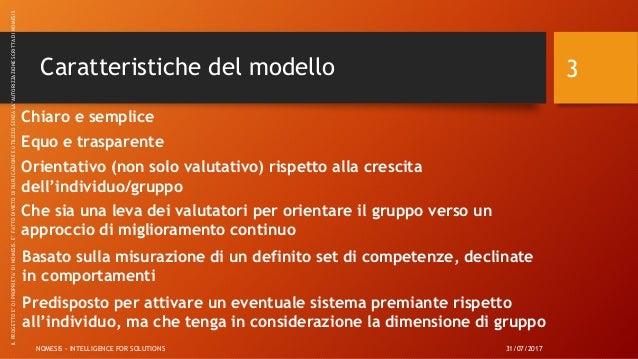 ELEVEN: Appraisal System - Nomesis Slide 3