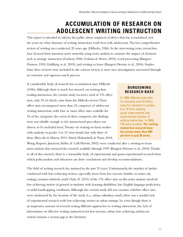 what adolescence is all about essay Welcome to online essay storage  all of the essays in studentshare's online database present different level of research and level complexity.