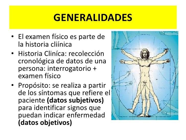 El examen fisico expo final Slide 2
