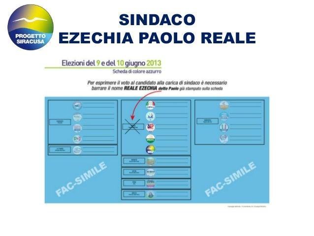 Elezioni amministrative presentazione   copia Slide 3