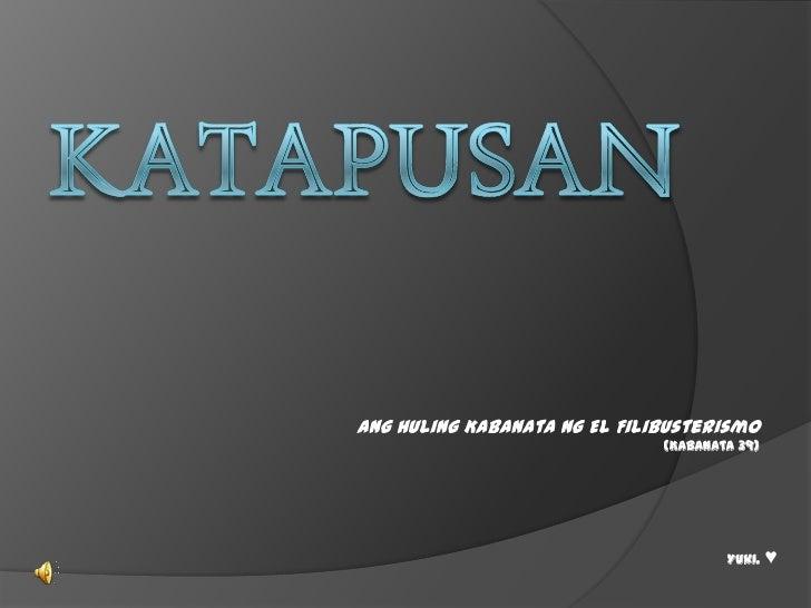 El filibusterismo scripts kabanata 39 - skepaloraw39's soup