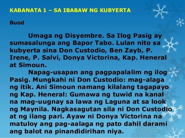 kabanata 40 buod ng el filibusterismo Kaisipan ng kabanata 31-40 (el filibusterismo) by julia_florencio in types   school work  el filibusterismo kabanata 21-39 (buod) mga tauhan ng el.