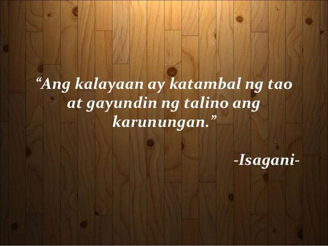 Famous Line Ng Mga Artista : El filibusterismo mga tauhan