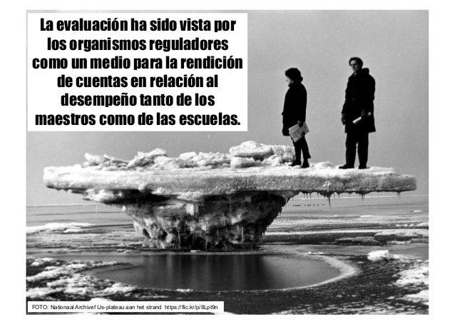 FOTO: Nationaal Archivef IJs-plateau aan het strand https://flic.kr/p/8Lpt9n La evaluación ha sido vista por los organismo...