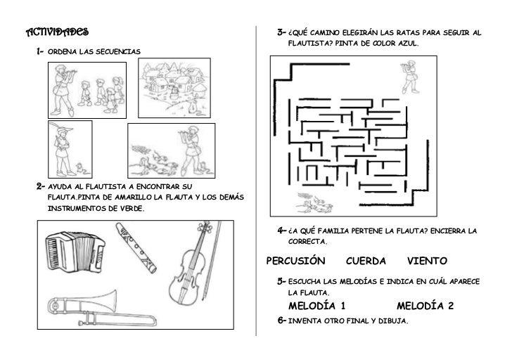 ACTIVIDADES                                             3- ¿QUÉ CAMINO ELEGIRÁN   LAS RATAS PARA SEGUIR AL                ...